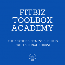 Building a Personal Fitness Brand