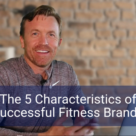 The 5 Characteristics of Successful Fitness Offerings