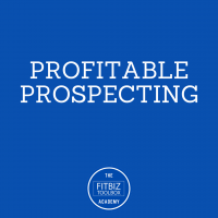 9. Profitable Prospecting