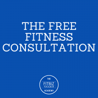 13. The Free Fitness Consultation
