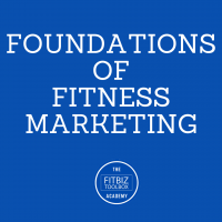 4. Foundations of Fitness Marketing
